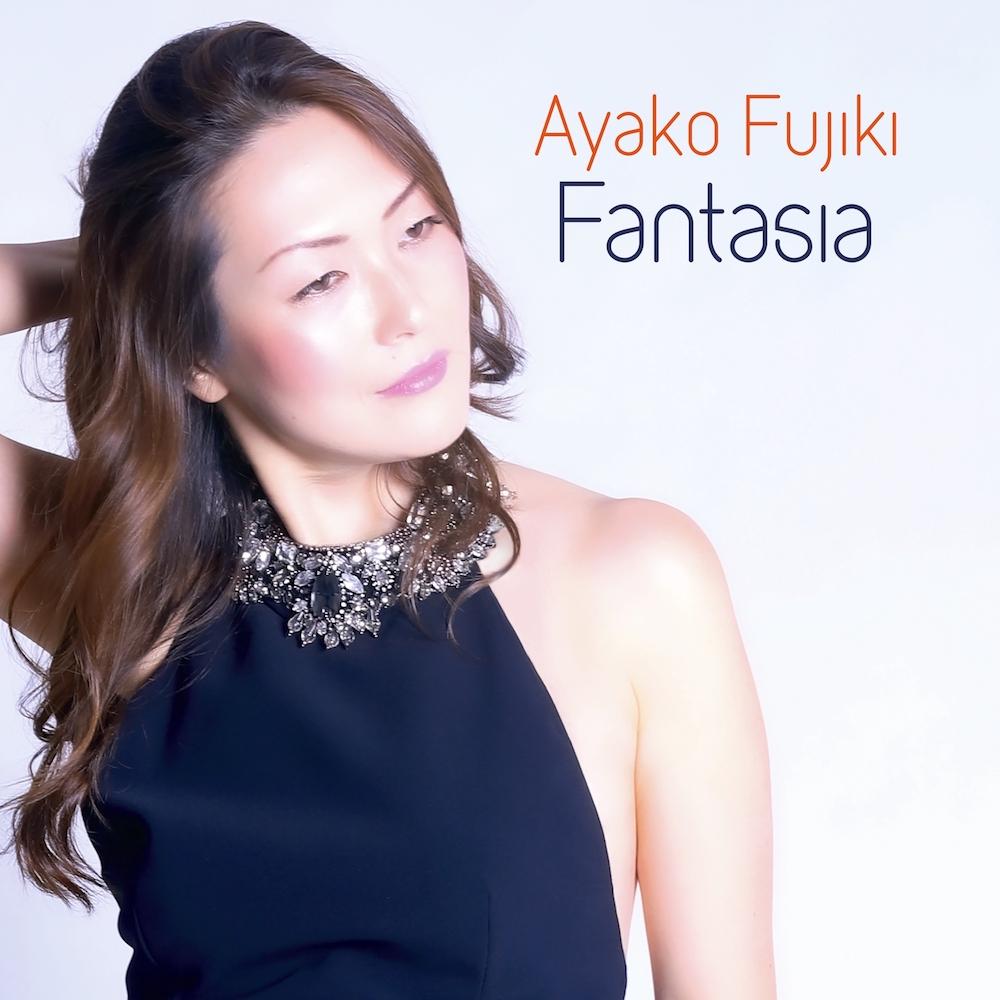 Ayako Fujiki Fantasia 2